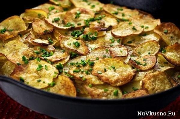 10 превосходных блюд из картофеля. пальчики оближешь