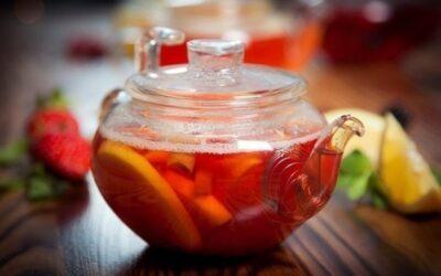 10 рецептов горячих напитков