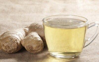 4 лучших рецепта зимнего чая
