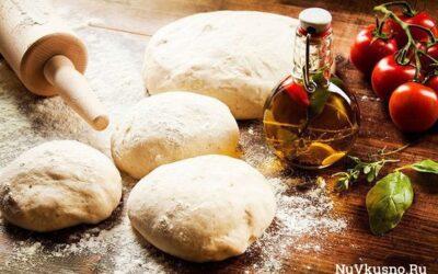 7 видов теста, которые обязательно стоит научиться готовить