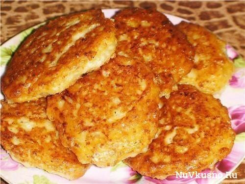 Быстрые «беляши» (или «ленивые пирожки») — быстро и вкусно