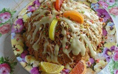 Быстрый тортик — вы такой еще не пробовали