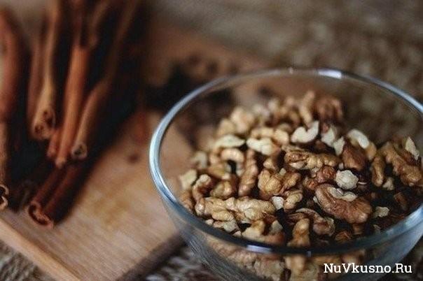 Какие орехи полезны и почему