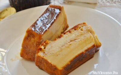 Pan de calatrava» — испанский десерт