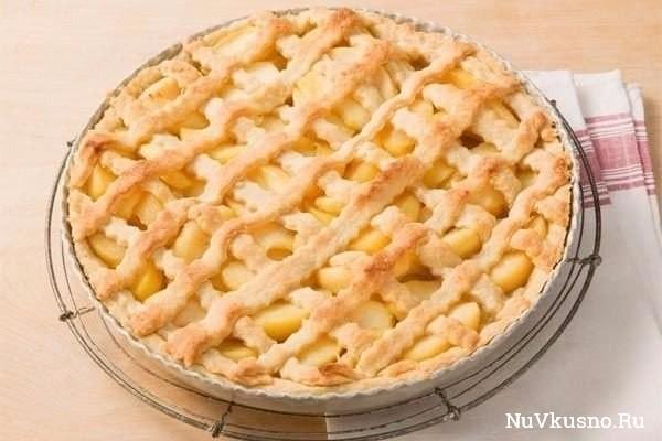 Подборка яблочных блюд на яблочный спас