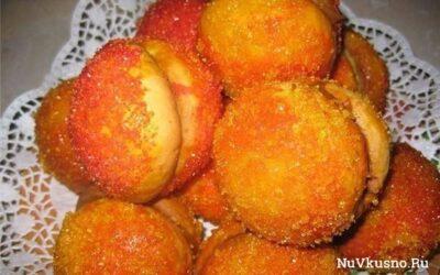 Самые вкусные домашние пирожные: топ-5
