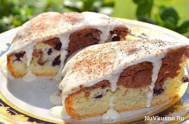 Топ–10 обалденно вкусных тортов