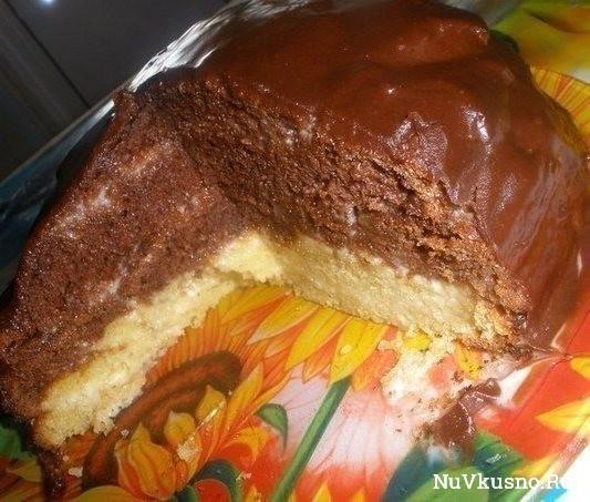 Топ-5 лучших шоколадных тортиков