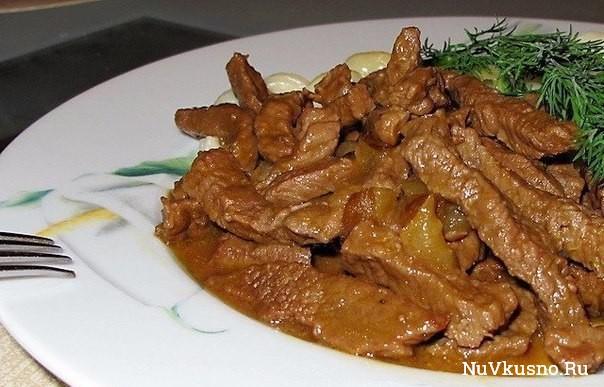 Топ — 5 вкуснейших мясных блюд