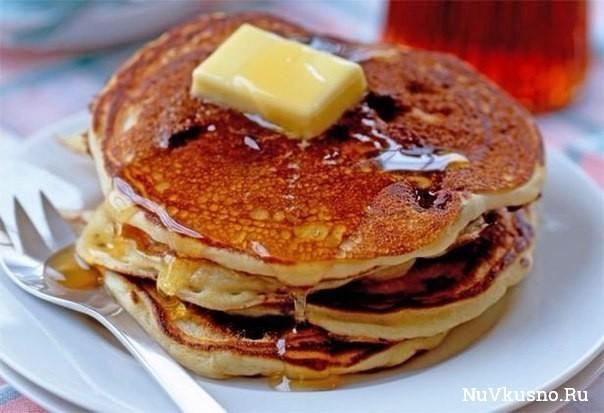 Топ-5 здоровых завтраков