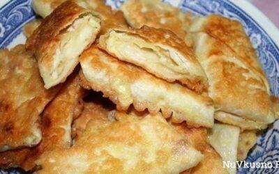Топ — 7 рецептов блюд с лавашом
