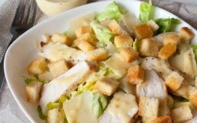Топ лучших салатов на любой праздник