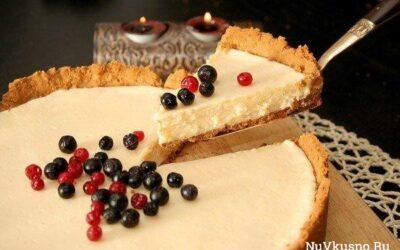 Тор — 5 вкусных и ароматных пирогов