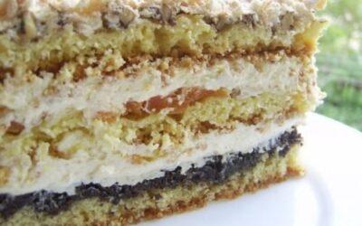 Торт «люби меня